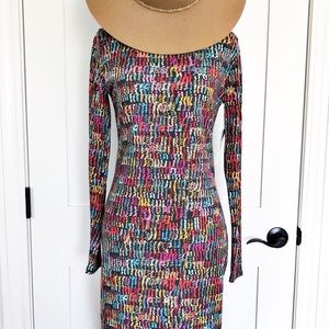 Small LuLaRoe Debbie Dress